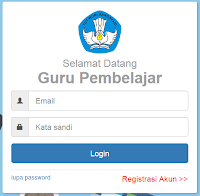 Download Kelompok Modul (KM) SIM GPO Guru Kelas SD
