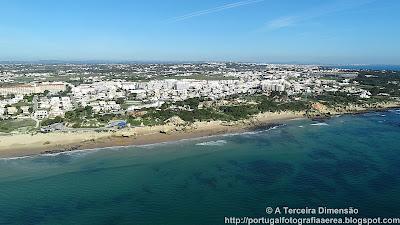 Praia da Galé (Albufeira)
