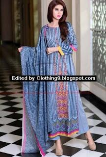 Midsummer Dress Collection 2015 for Girls