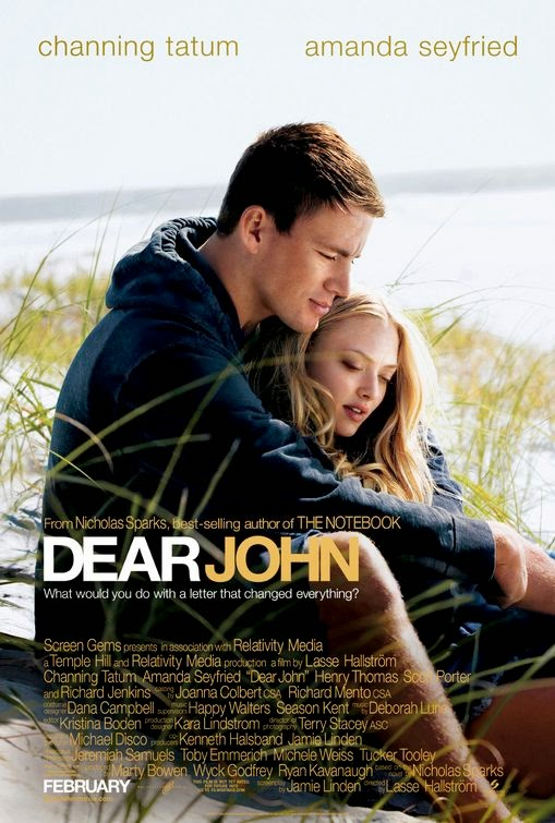 Dear John - My Movie Flicks