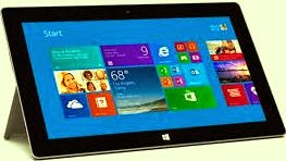 Microsoft Surface 2 4G gets UK release date and price: Microsoft Surface2 4G pre-order now