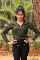 Madhumitha Krishna Glam Stills HeyAndhra.com
