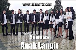 Sinopsis Anak Langit Selasa 26 Maret 2019 - Episode 1065