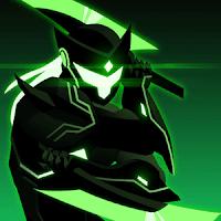 Ninja shadow revenge