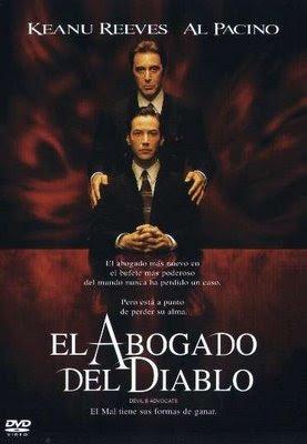 El Abogado Del Diablo – DVDRIP LATINO