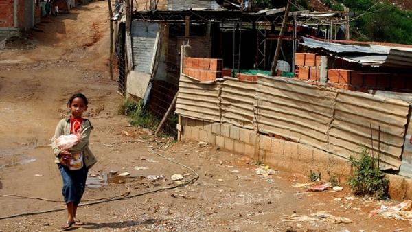 Pobreza en 29 % mientras ricos tienen 21 % del PBI en América Latina