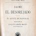 El Azote de Napoles 1862