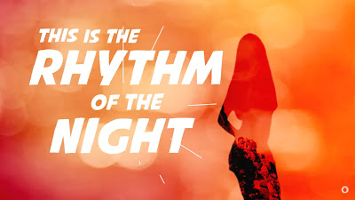 Fedde Le Grand - Rhythm Of The Night ( #Official #Music #Video ) Ultra Music