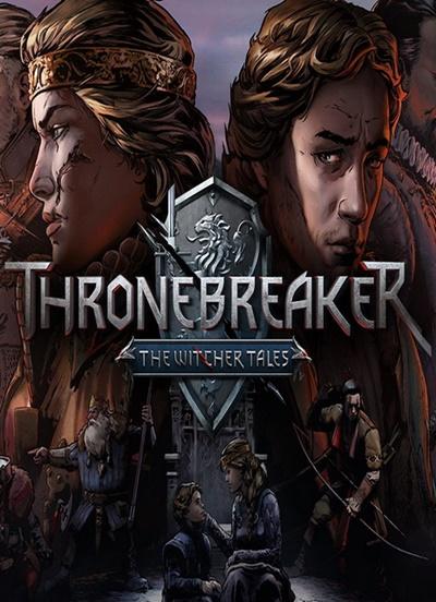 Thronebreaker%2BThe%2BWitcher%2BTales, Pantip Download