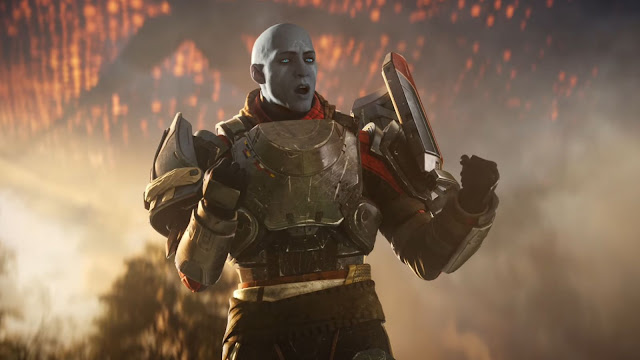 Podremos comprar Destiny 2 con oro de World Of Warcraft