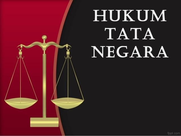 Kumpulan Judul Skripsi Hukum Tata Negara Lengkap Edukasi