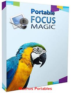 Focus Magic Portable