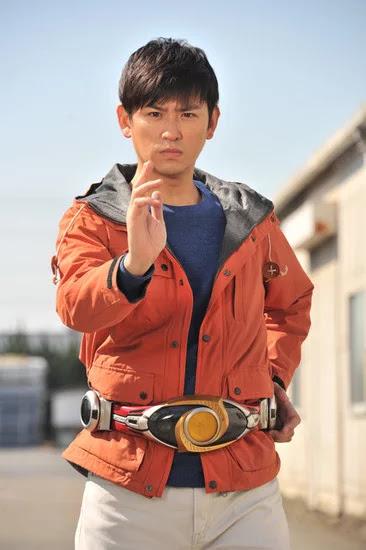Pemeran Kamen Rider Agito Muncul di Seri Kamen Rider Zi-O