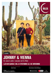 Johnny & Vienna