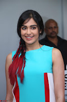 Adah Sharma Trendy Look at the Launch of OPPO New Selfie Camera F3 ~  Exclusive 103.JPG