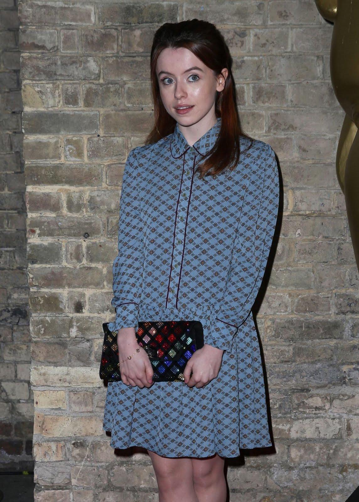 Photos of Rosie Day at BAFTA Children's Awards 2017 in London