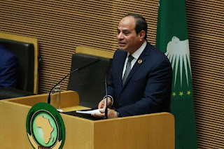 Egypt, like fellow regional heavyweights Nigeria and South Africa, is not keen on a powerful AU, one African diplomat told AFP.