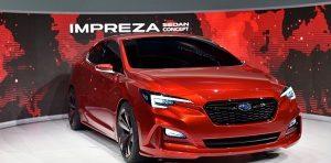Nouvelle ''2018 Subaru Impreza G4 '', Photos, Prix, Date De Sortie, Revue, Nouvelles