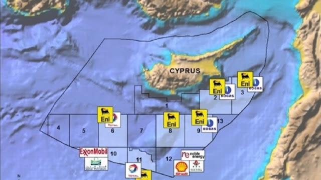 Νίκος Λυγερός - Το ενεργειακό της κυπριακής ΑΟΖ.