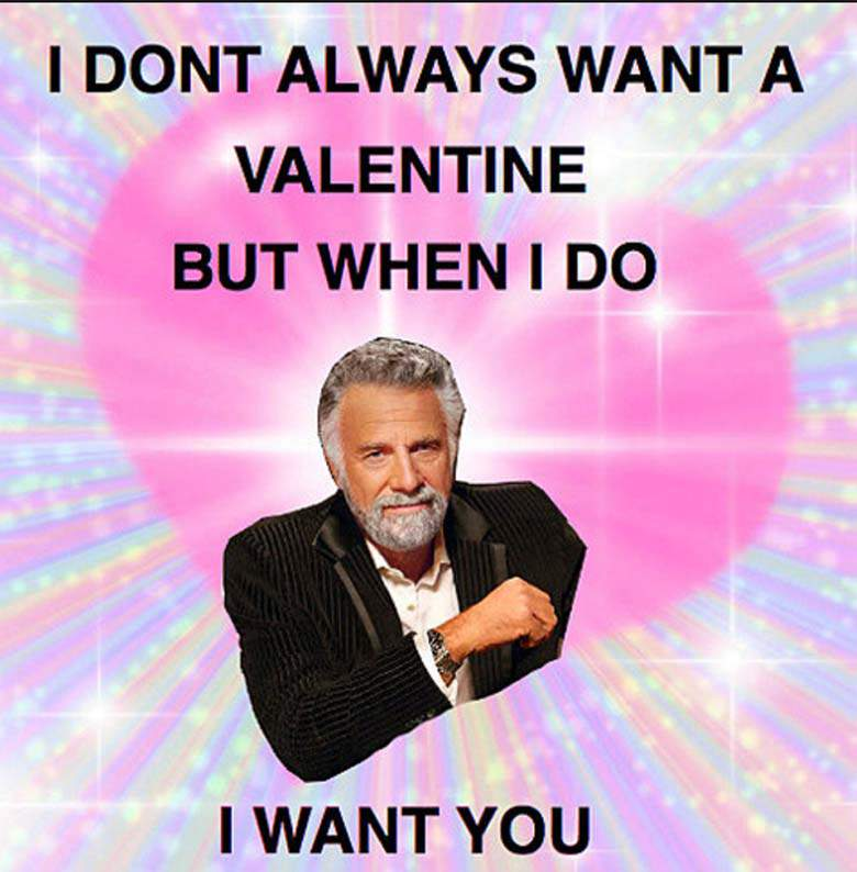 Valentines Day Memes 2017