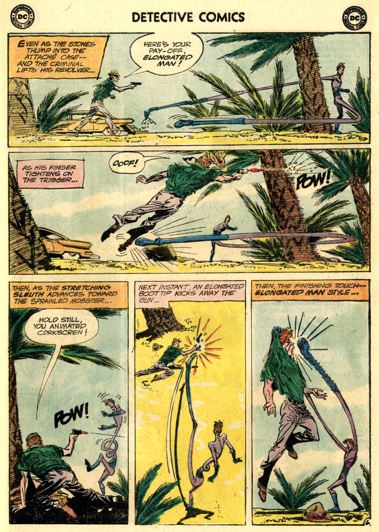 Detective Comics (1937) 330 Page 28