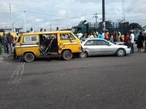 trailer kills police apapa lagos
