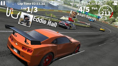 Free Download GT Racing 2: The Real Car Exp Apk Mod v1.5.3g (Unlimited Gold/Money)