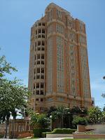 Edificios en Coral Way