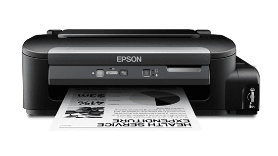 Free Download Driver Epson M100
