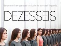 Resenha Dezesseis - Livro 01 -  Rachel Vincent