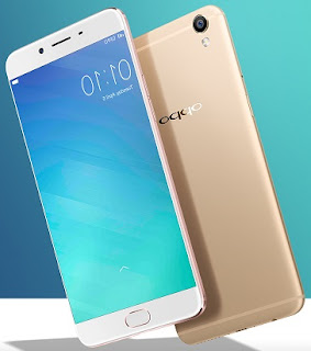 Oppo F1s PC Suite Software