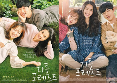 Download Little Forest - 2018 Subtitle Indonesia