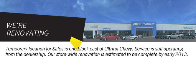 Car Dealerships In Peoria Il >> Uftring Auto Blog: Uftring Chevrolet in Washington ...