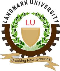 List of Courses Available in Landmark University