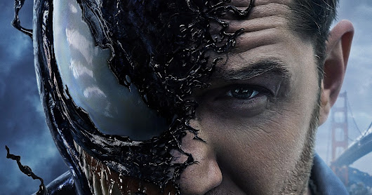 Review Venom (2018): Entertaining but stupid!