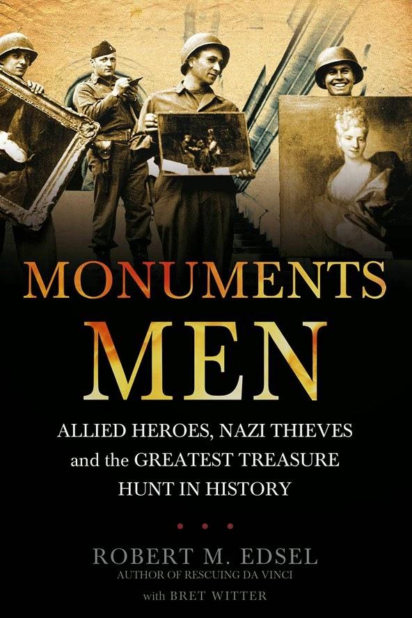 The Monuments Men (2014) BluRay 720p