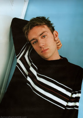 lammy man clothing review, lammy man blog review, mod clothing blog review, how to dress like damon albarn, damon albarn style, damon albarn fashion, damon albarn polo shirt, damon albarn harrington jacket