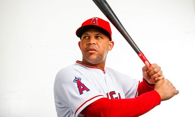 Este 2018 José Miguel tuvo faenas de 3-1, 3-1, 3-2 y 3-1 en sus 4 primeros juegos en la MLB