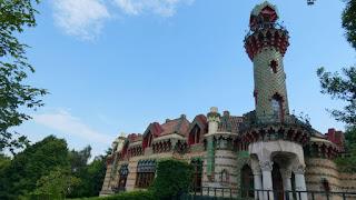 Comillas, el Capricho de Gaudí.