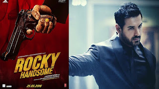 Rocky Handsome Movie