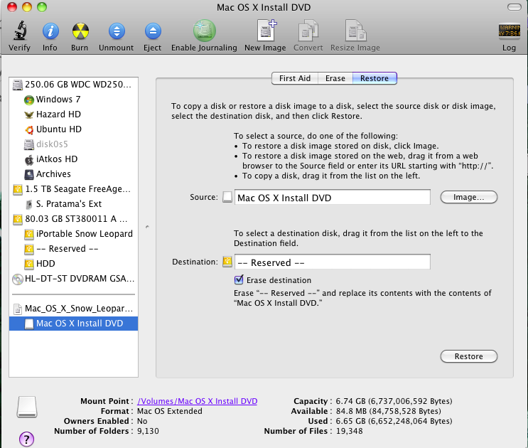 GENERIC GRATUIT TEST3.RAR PATCHER TÉLÉCHARGER DVD INSTALL OSX86