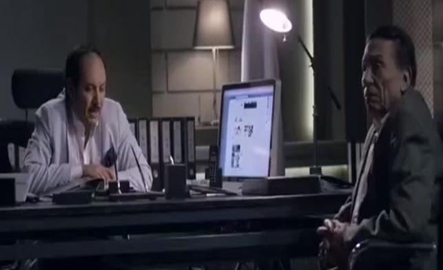 مواعيد عرض مسلسل مأمون وشركاه علي قناة MBC مصر