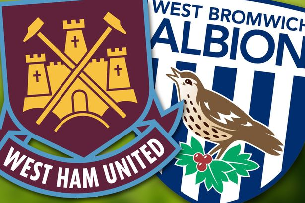 West Ham vs West Bromwich Albion Full Match & Highlights 02 January 2018