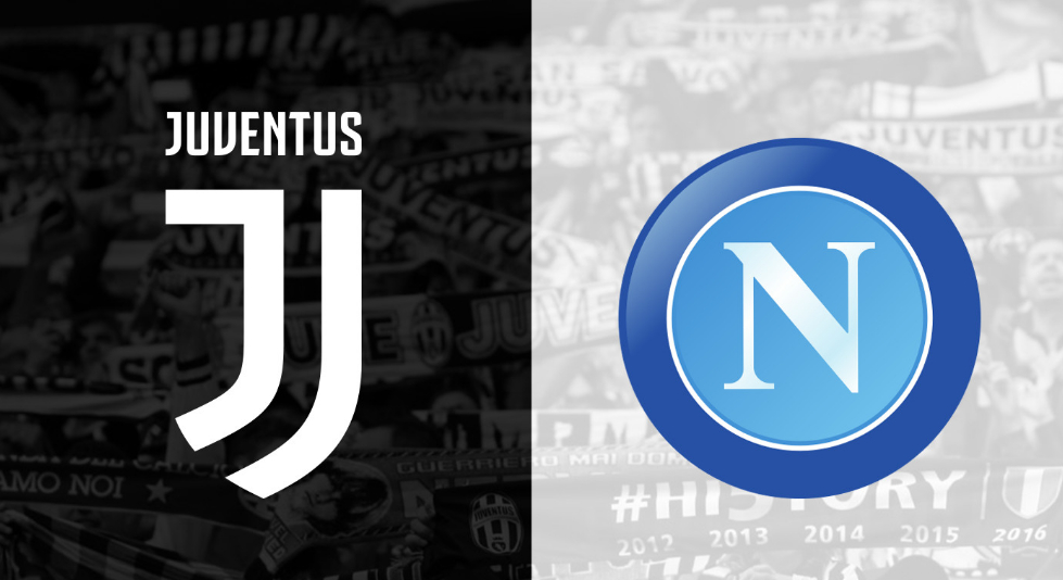 JUVENTUS NAPOLI Streaming info YouTube Facebook, dove vederla Gratis Video e in Diretta Sky TV | Calcio Serie A