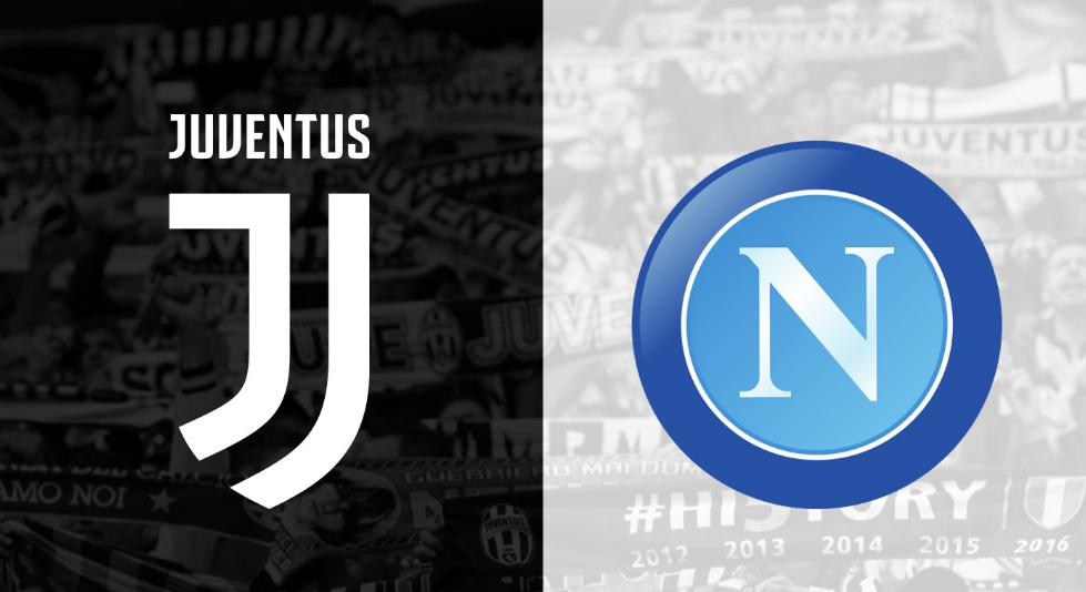 Rojadirecta Juventus Napoli Streaming YouTube Facebook Sky, dove vedere Gratis Diretta TV | Calcio Serie A.