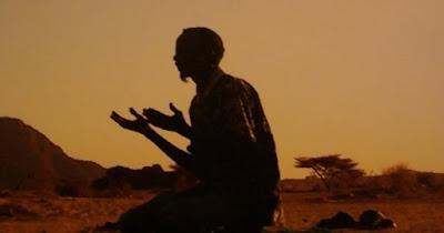 Bacaan Doa Tolak Bala Arab Latin dan Terjemah