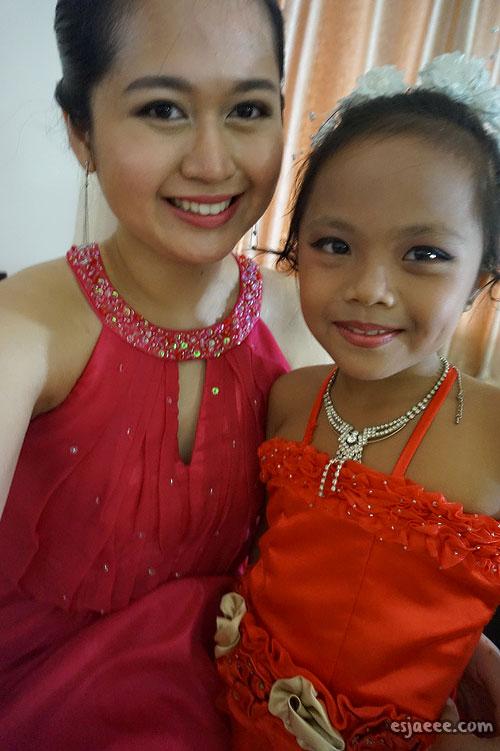 Esjaeee: Other: Cousin's Wedding