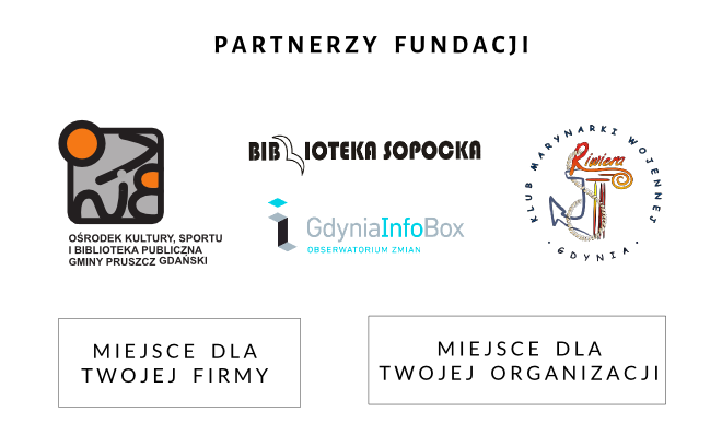 Partner Fundacji Ruszaj w Drogę!