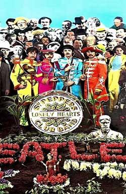 Sgt Pepper's Musical Revolution with Howard Goodall (2017)