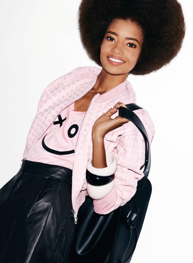 2016 SS Emporio Armani Smiley Face Cotton Shirt